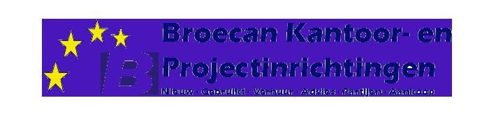 Broecan Kantoor- en projectinrichtingen